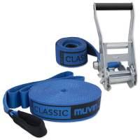 slackline kit 15 metros