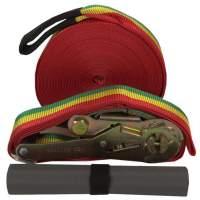 slackline conquista reggae